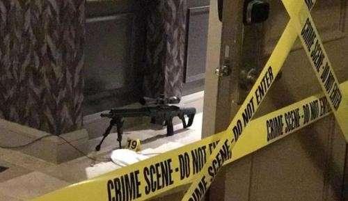 Провокация спецслужб: бойню в Лас-Вегасе устраивал еще один таинственный стрелок