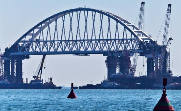 Крымский мост: один пояс – один путь. Надежда Китая на европейские рынки