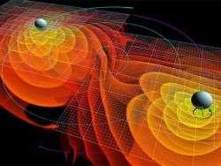 Нобелевская премия дана за лженаучное «открытие» гравитационных волн