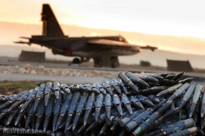 Сирия заставила мир изменить мнение о могуществе России