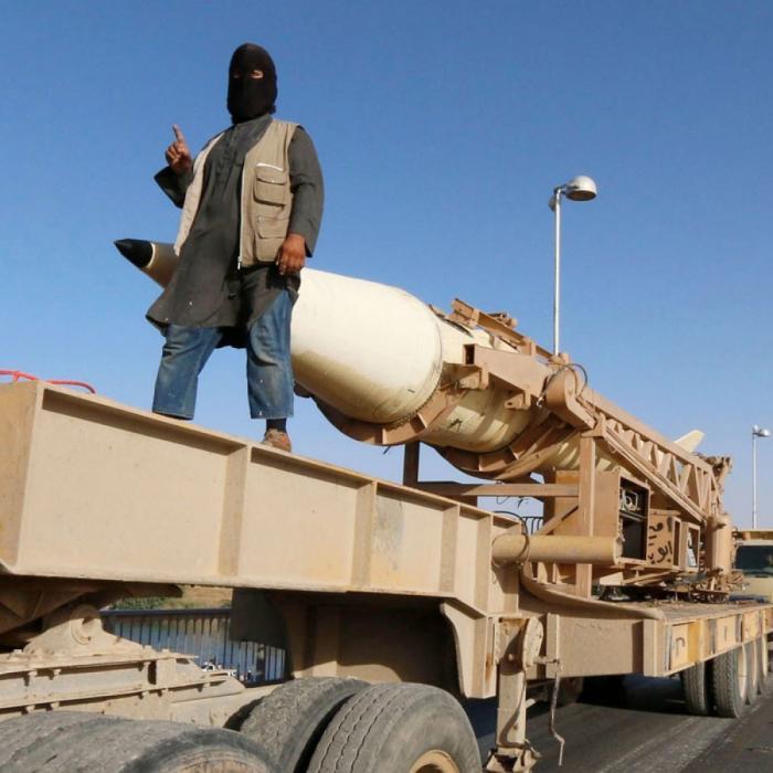 Глава ФСБ рассказал о планах ИГИЛ создать новую террористическую сеть