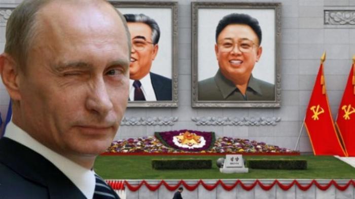 CNN рассказала как русские опять победили пиндосов в КНДР, сами того не зная