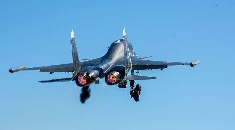 Минобороны России сообщило о ликвидации командования «Джабхат ан-Нусры»
