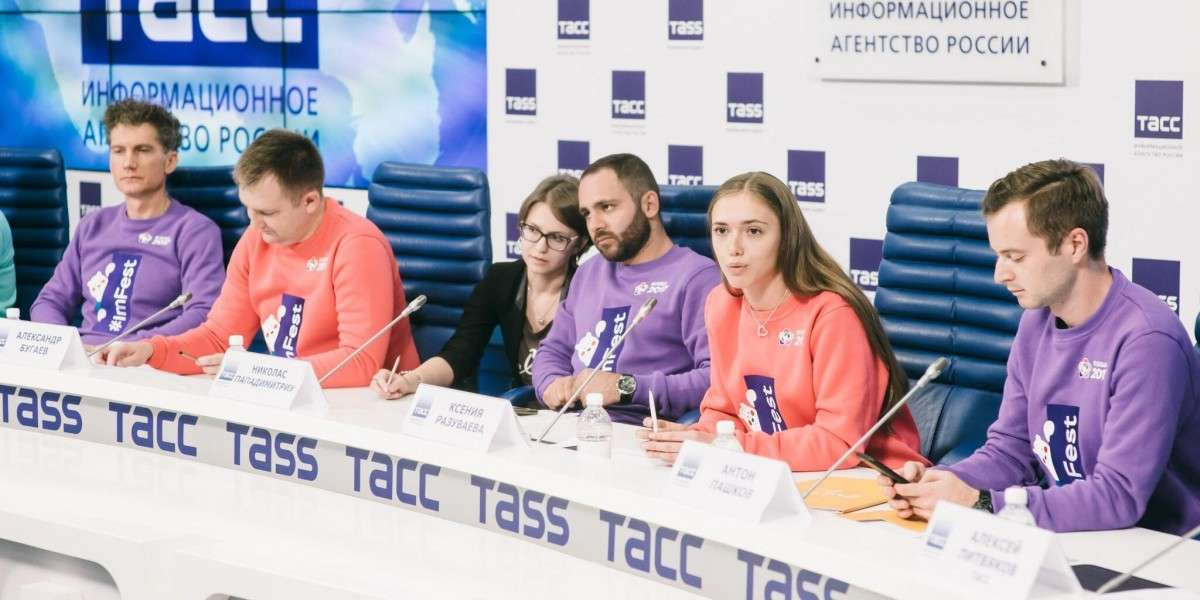XIX Всемирный фестиваль молодежи и студентов в Сочи ставит рекорд по количеству участников