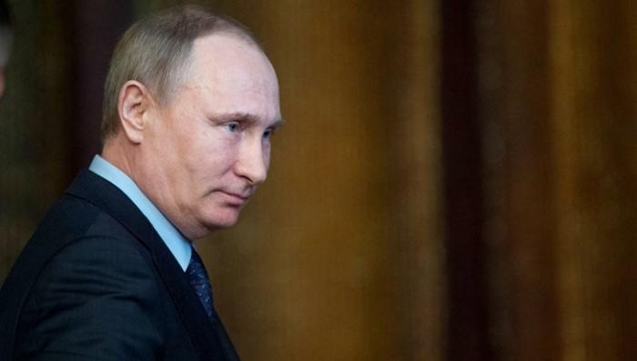 Как укротить Владимира Путина и Россию? Планы русофобов и глобалистов