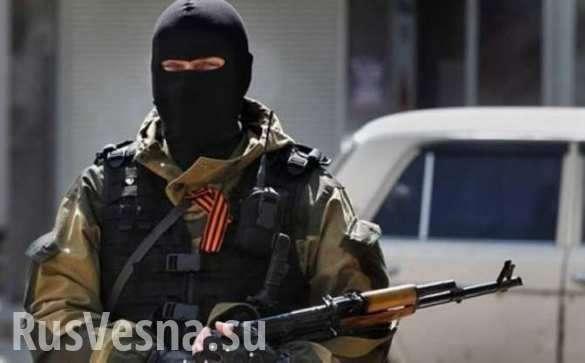 Пленённые ИГИЛ русские казаки воевали на Донбассе и в Югоcлавии | Русская весна