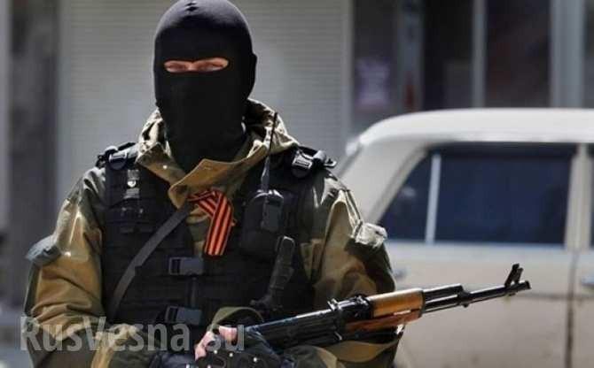 Пленённые ИГИЛ русские казаки воевали на Донбассе и в Югоcлавии