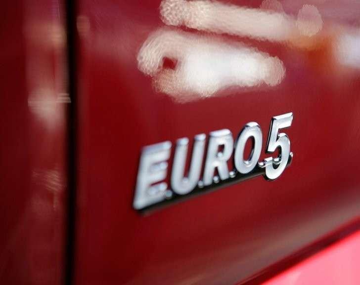 Стандарт «Евро-5» – спасение или новая экологическая беда??