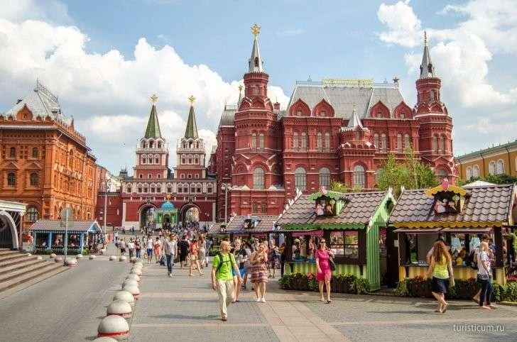 Иностранцы о Москве: что бесит, что удивляет, а что вызывает зависть