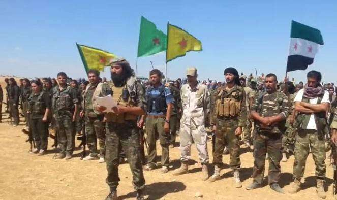 Почему курды и США пожалеют о помощи халифату