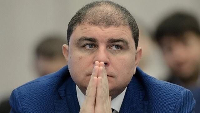 Владимир Путин освободил от должности губернатора Орловской области Вадима Потомского