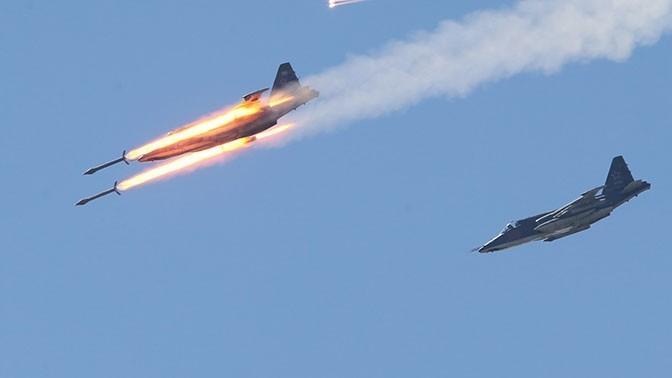 Россия предупредила: кто в Сирии будет жульничать – получит по звёздно-полосатой морде