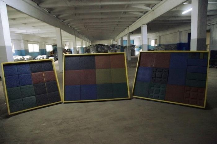 ВКалуге открылся новый завод попереработке старых покрышек