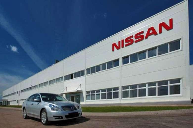 Власти Японии проводят обыски на заводах Nissan