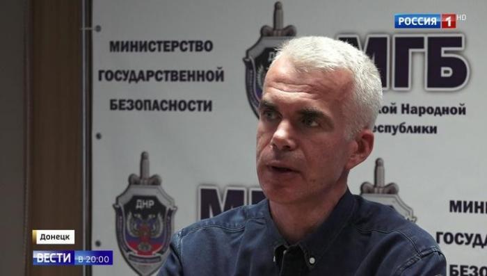 «Украинский Сноуден»: глава шифровального отдела СБУ Роман Лабусов перешёл на сторону ДНР