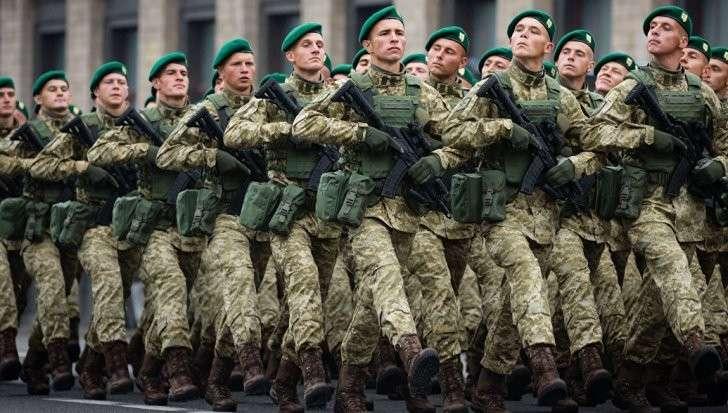 Потери Украины при агрессии в Донбассе оценили и прослезились