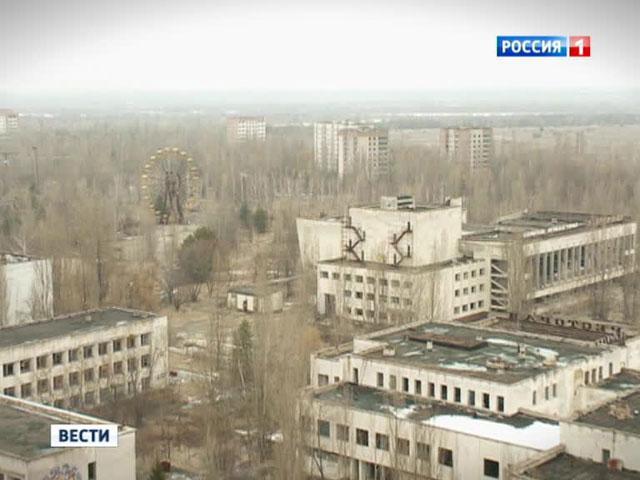 На Украине появится новый Чернобыль