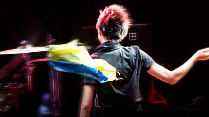 Украина приняла закон о запрете свободных гастролей российских артистов