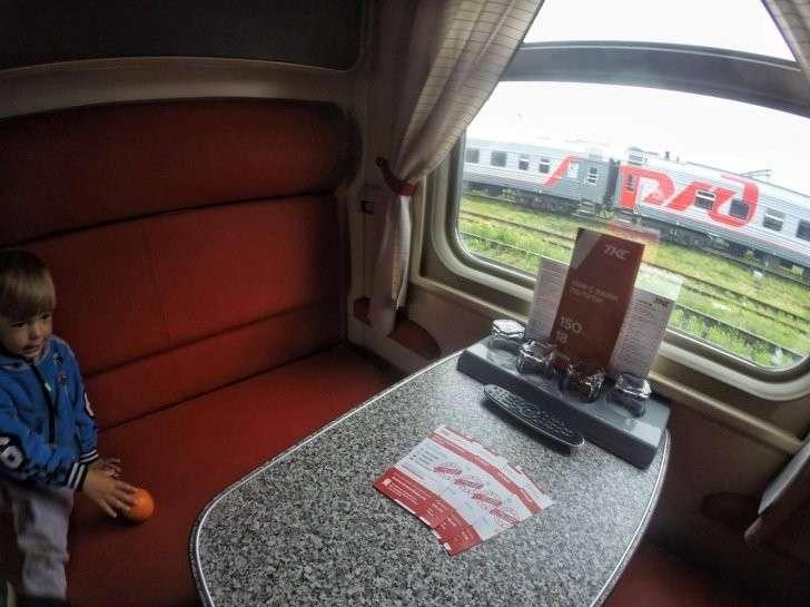 Поляки в шоке от поездки по железным дорогам «умирающей» России