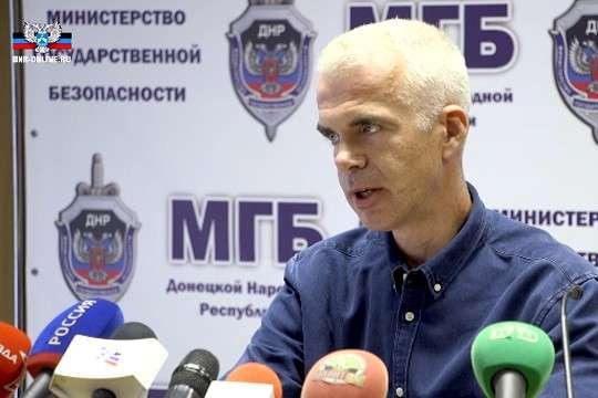 Ценность информации подполковника Романа Лабусова предстоит проверить
