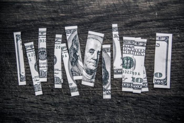 Как пиндосы пилили бюджет в оккупированном Ираке