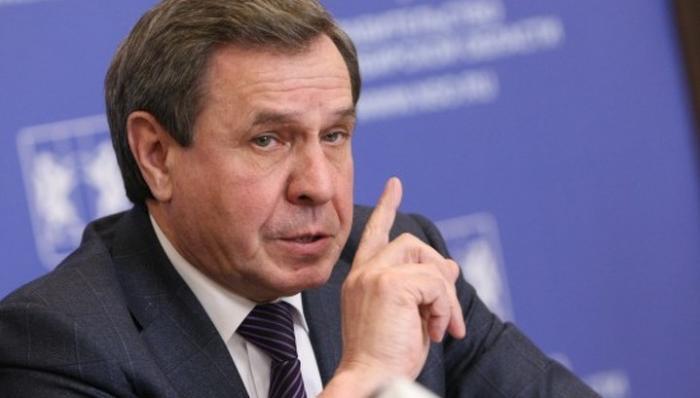 Владимир Путин сменил губернатора Новосибирской области