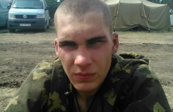 Складывая пазл «про десантников». Очередная ложь Украины