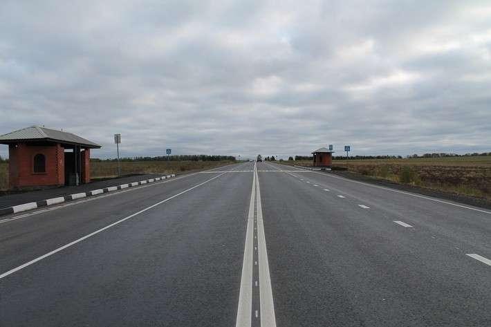Обзор реконструкции истроительства дорог России