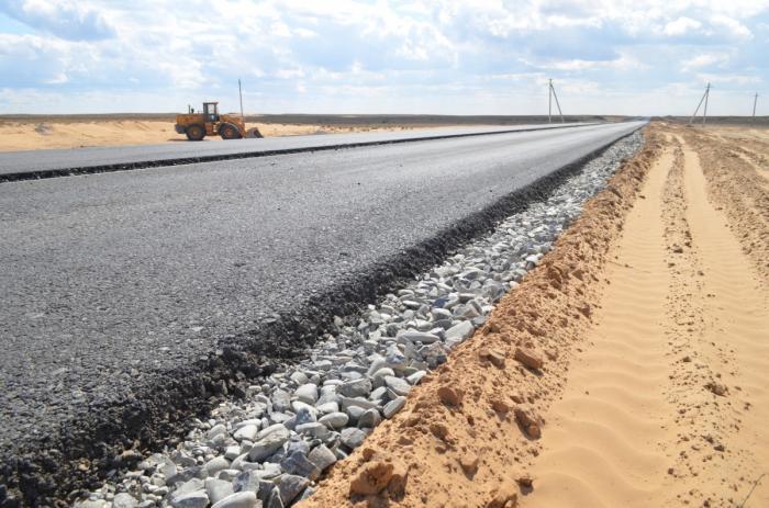 Как в России идёт реконструкция истроительство дорог. Обзор