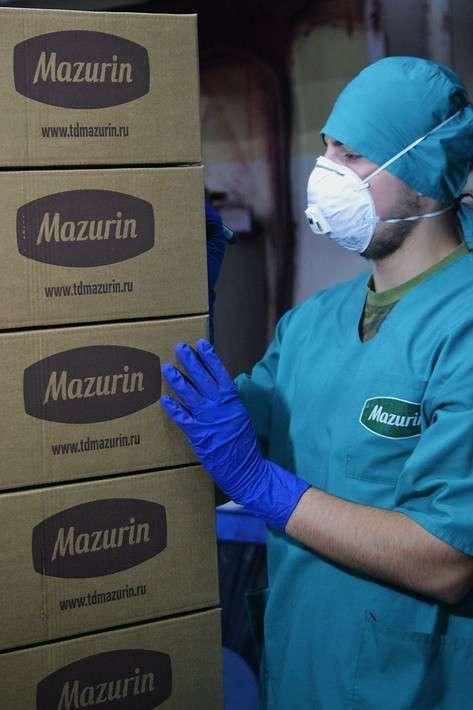 ВКалужской области налажено производство высококачественных сублимированных продуктов