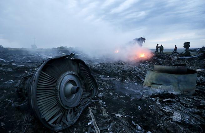 Свидетель уничтожения Боинга MH17 – майор ВСУ попросил убежища в России