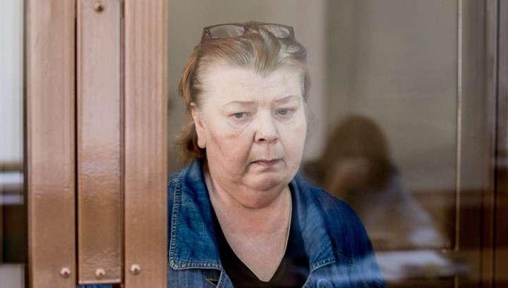 Дело Серебренникова: Масляева дала показания изобличающие других фигурантов дела