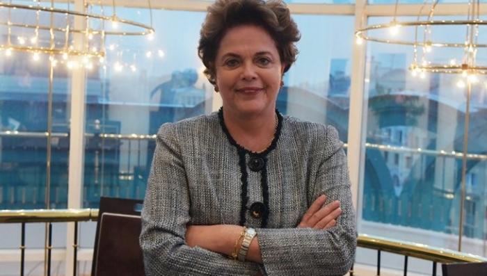 Бразилия: Руссеф рассказала о причинах агрессии США в Венесуэле