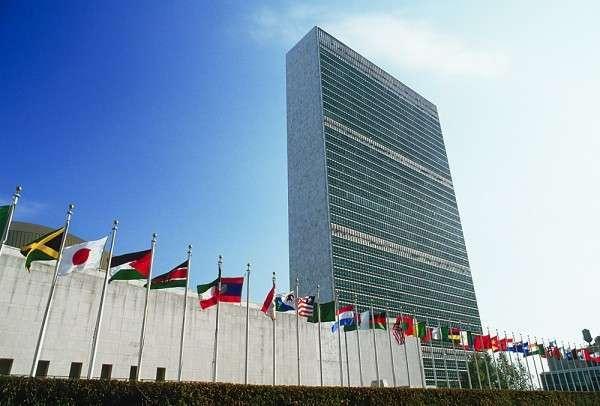 ООН не может подтвердить сообщения о вводе российских войск на Украину