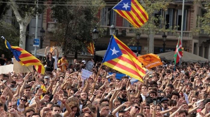 Каталония: окончательные результаты референдума готовы. Дальше выход
