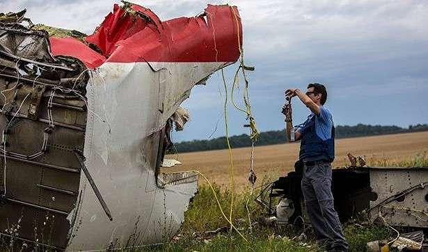 Украинский майор ПВО сбежал в Россию с информацией по крушению Боинга MH17