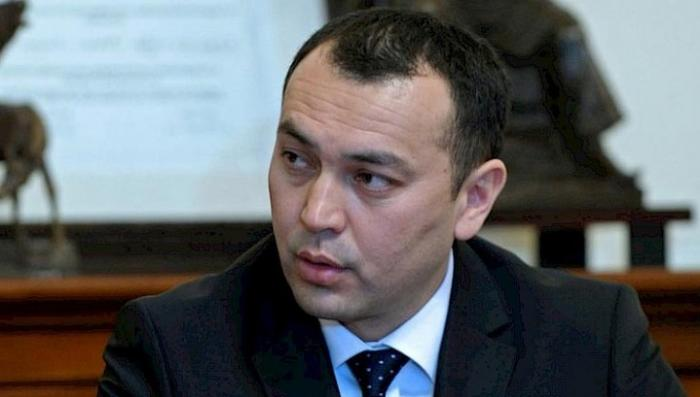 Киргизия: Вице-премьер погиб в ДТП под Бишкеком
