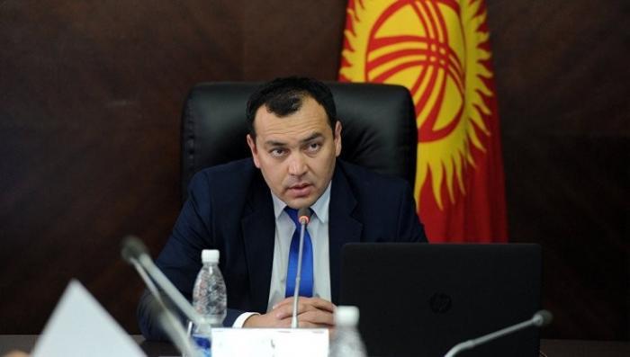 Киргизия: погибшего в ДТП вице-премьера прочили в президенты