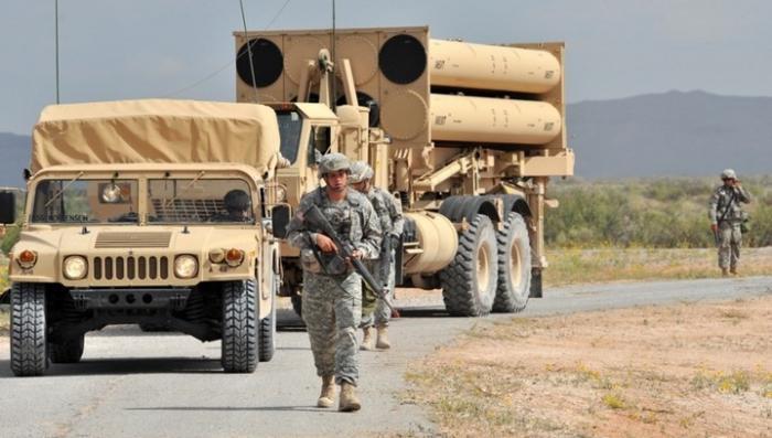 США одобрили продажу комплексов ПВО Саудовской Аравии