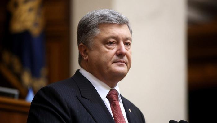 Порошенко подписал закон перечёркивающий Минские соглашения