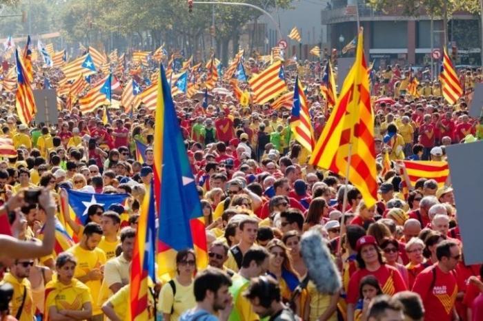 В каталонском референдуме обнаружен еврейский след