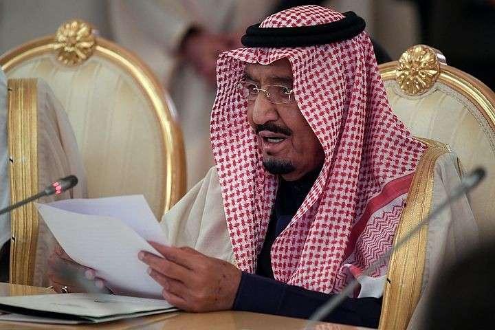 Фундаменталисты напали на дворец короля Саудовской Аравии