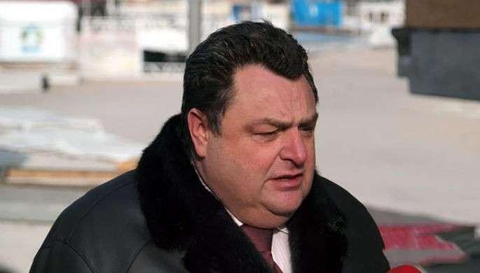 Одесса: убит Борис Коган, близкий к Ростеху