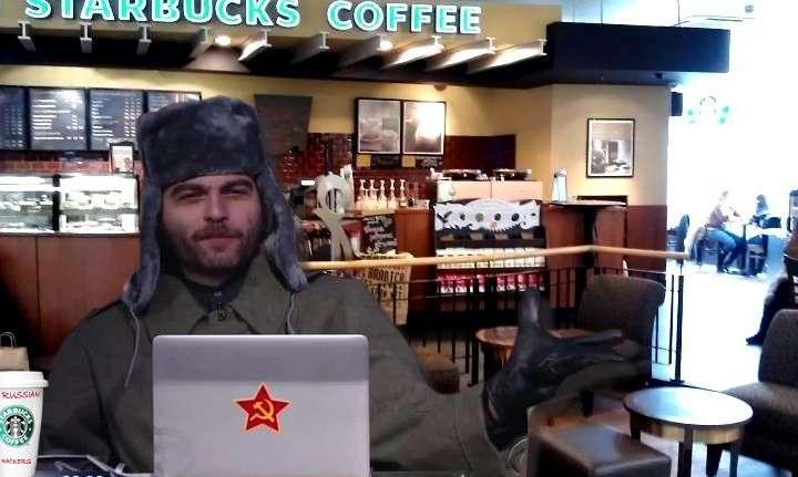 Самые смешные истории западных СМИ о вездесущих «русских хакерах»