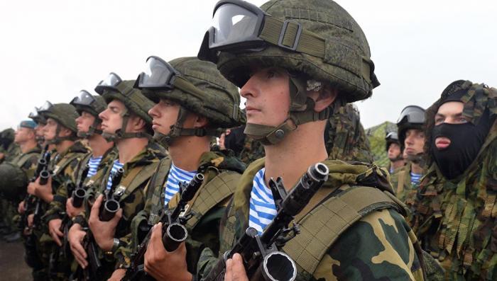 Генералы США всё ещё продолжают пугать друг друга учениями «Запад-2017»