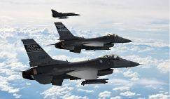 ВВС США: «Атакующий сокол» и«Гадюка» готовятся к пследней схватке с«Русским НЛО»