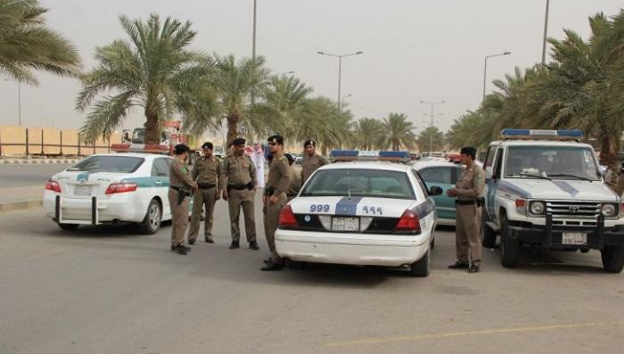 Саудовская Аравия: установена личность напавшего на королевский дворец