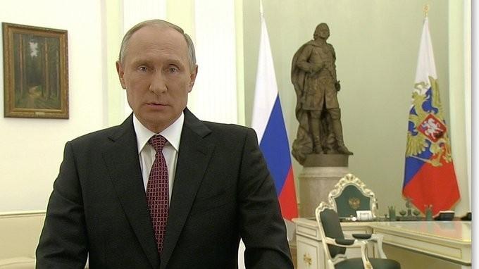 Владимир Путин: в России ожидается рекордный за всю историю урожай зерна
