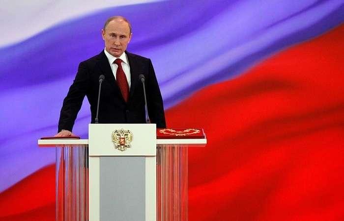 Как мир поздравил Владимира Путина с юбилеем?