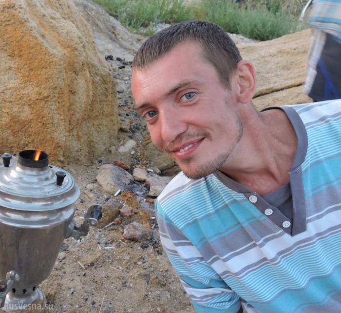 Украина: при невыясненных обстоятельствах убит очередной каратель-атошник